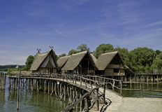 Free Bronze Age Dwelling Royalty Free Stock Photography - 4735437