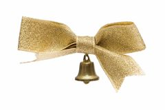Bronze bell Stock Photography