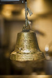 Bronze Bell Stock Photos