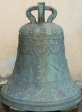 Bronze bell Stock Photo