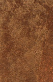 Bronze brown velvet background Stock Image