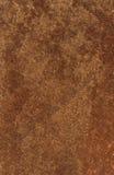 Bronze brown velvet background Stock Image