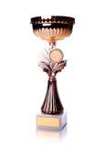 Bronze cup Stock Photo