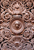 Bronze decoration Royalty Free Stock Photography