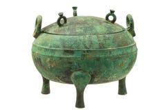 Bronze - ding Stock Image