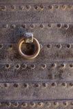 Bronze Door Stock Photos