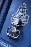 Bronze door knocker Stock Photos