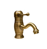 Bronze faucet Stock Photography