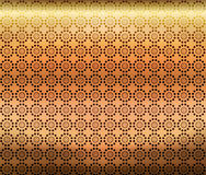 Bronze Geometric Background Wallpaper Royalty Free Stock Photos