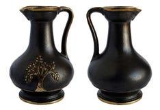 Bronze jug Royalty Free Stock Photography
