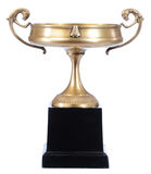 bronze kopp Royaltyfri Fotografi