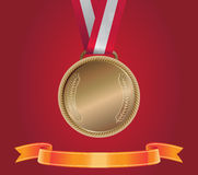 Bronze Medal, Vector Stock Photos