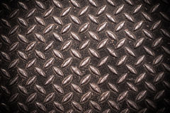Bronze metal surface pattern background Stock Photography