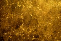 Bronze metal texture background. With high details, abstract bronze texture , wallpaper , backdrop Stock Images