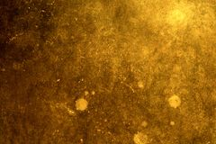 Bronze metal texture background. With high details, abstract bronze texture , wallpaper , backdrop Royalty Free Illustration