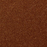 Bronze Metallic Shimmering Texture. A digitally created brown glitter paper background texture stock image