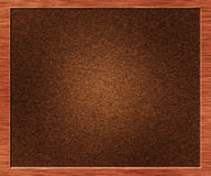 Bronze Metallic Texture Brushed Metal Royalty Free Stock Photography