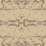 Bronze_pattern illustration stock