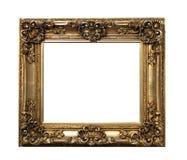 Bronze ram Royaltyfria Bilder
