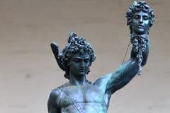 Bronze sculpture Royalty Free Stock Photos