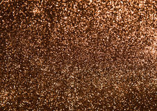 Bronze shinny abstract copper paper background Stock Photos
