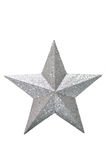 Bronze star on top royalty free stock images
