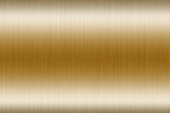 Bronze surface background for design work Royalty Free Stock Images