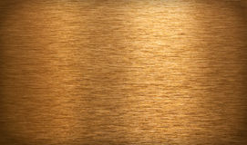 bronze surface textur Royaltyfri Foto