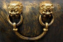 bronze vatvatten royaltyfri fotografi