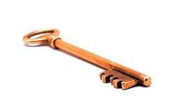 Bronzetaste Lizenzfreies Stockfoto