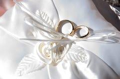 bronzewedding Стоковая Фотография