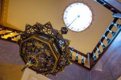 Bronzfärgad lyster Royaltyfri Bild
