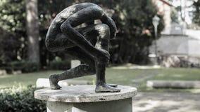 bronzo Fotografia Stock