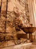 bronzo immagine stock