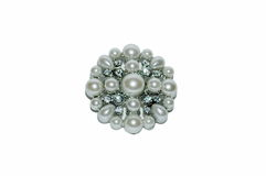 Brooch Stock Photography