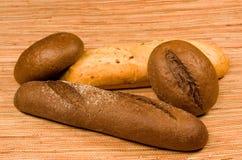 Brood. Royalty-vrije Stock Afbeelding