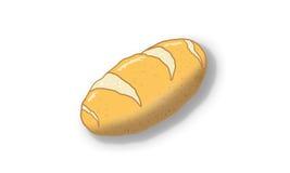 Brood stock illustratie