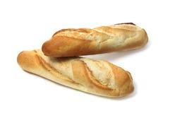 Brood twee Stock Fotografie