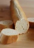 Brood van bakkerij Stock Afbeeldingen