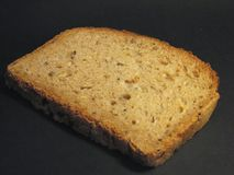 Brood van brood Stock Afbeelding
