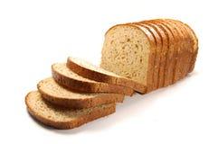 Brood van de bakkerij Stock Afbeeldingen