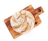 Brood van knapperig brood Stock Afbeeldingen