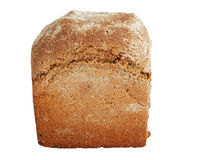 Brood van roggebrood Stock Foto's