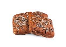 Brood voor ontbijt Royalty-vrije Stock Foto