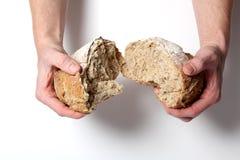 Brood voor u Stock Afbeeldingen
