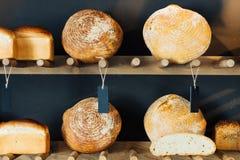Brood voor Verkoop Royalty-vrije Stock Foto