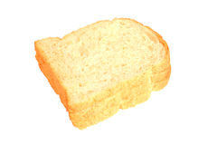 Broodblad royalty-vrije stock afbeelding