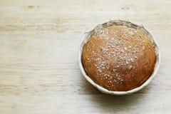 Broodbroodje voor berger Stock Foto
