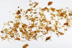Broodcrumbs Stock Afbeeldingen