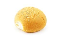 Broodje Stock Afbeelding